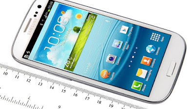 Samsung galaxy s3 chinh hang