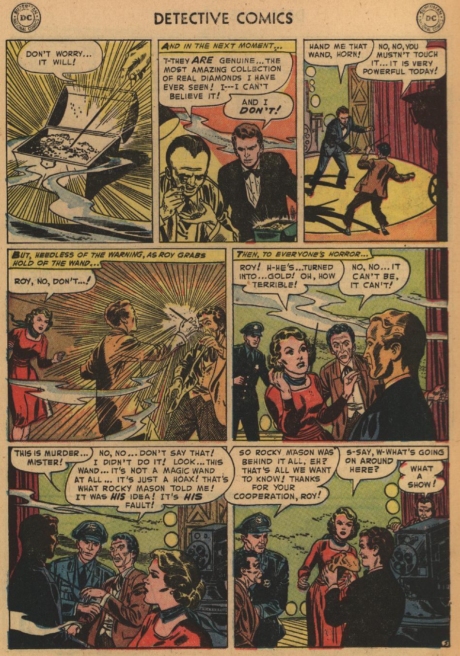 Detective Comics (1937) 195 Page 20
