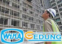 PT Wijaya Karya Bangunan Gedung, karir PT Wijaya Karya Bangunan Gedung, lowongan kerja 2016, karir PT Wijaya Karya Bangunan Gedung