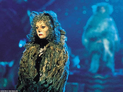 Cats The Musical 1998 Image 11