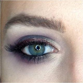 Makeup palette Zoeva En Taupe