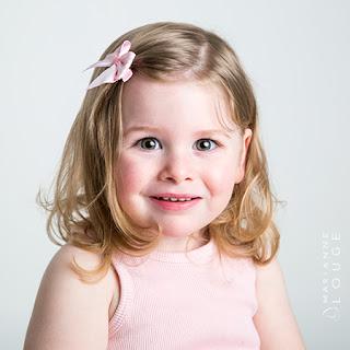 barrette noeud princesse, barrette bébé fille anti-glisse