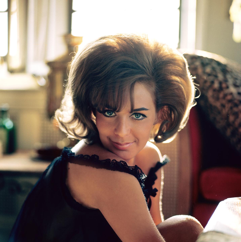 Pat Russo, Miss November 1965, Playboy Playmate