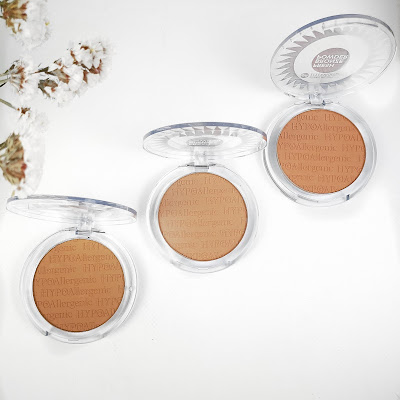 bell FRESH BRONZE POWDER