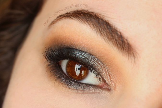 Look Houdini Makeup Geek