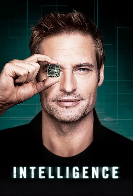 Intelligence (2014– ) ταινιες online seires oipeirates greek subs