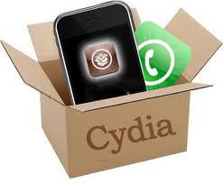 Whatsapp per ipad cydia