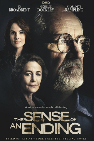The Sense of an Ending [2017] [DVDR] [NTSC] [Latino]