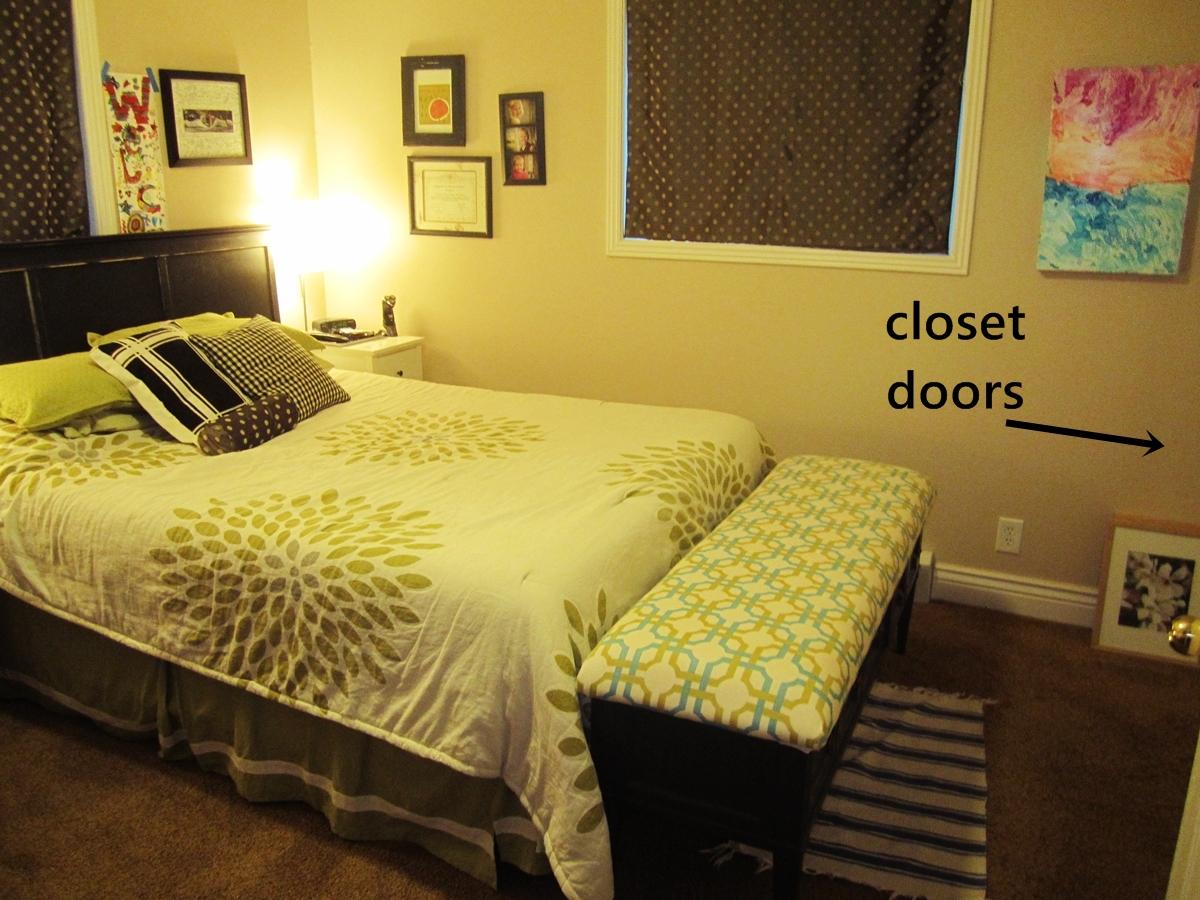 How To Arrange Furniture In Master Bedroom - Furniture Designs