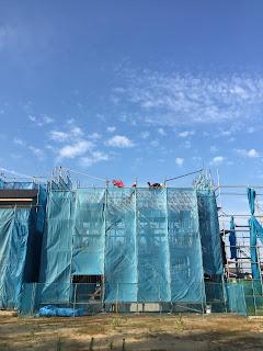 鈴鹿市・全館空調・自然素材の家 (株)みのや