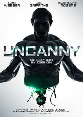 Uncanny Poster