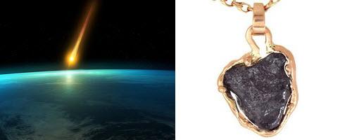 Стоимость метеоритного материала позволяет делать бизнес на метеоритах. Стоимость ювелирных изделий из метеоритов примерно равна стоимости…