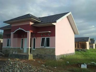 Rumah Banjarbaru Tipe 70 | rumahku