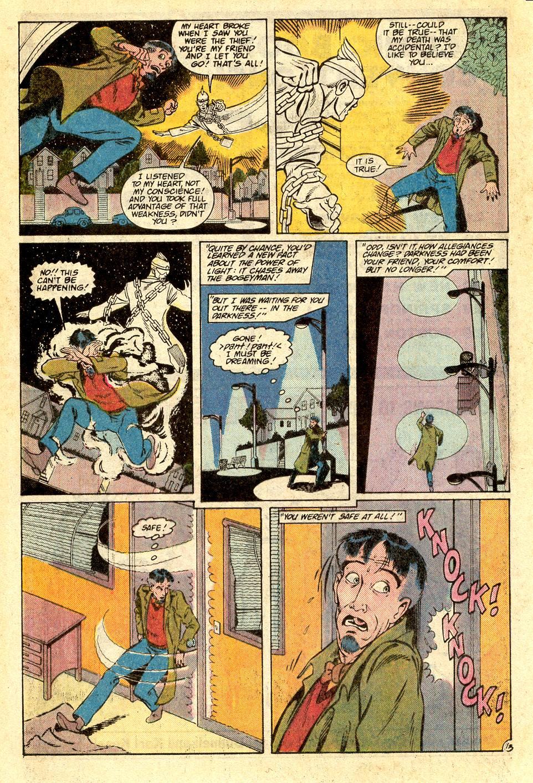 Read online Secret Origins (1986) comic -  Issue #37 - 36