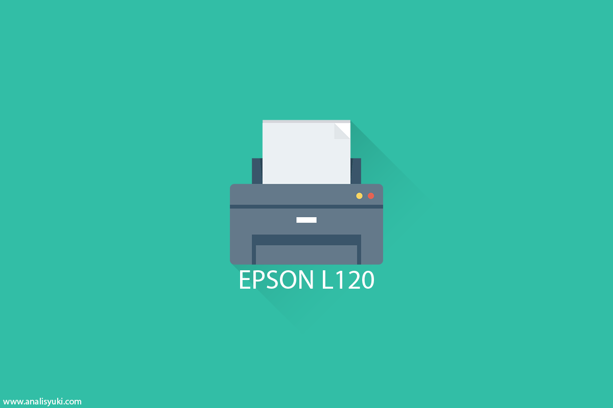 driver epson l120 windows 10
