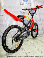 Sepeda BMX Family Robotics 20 Inci