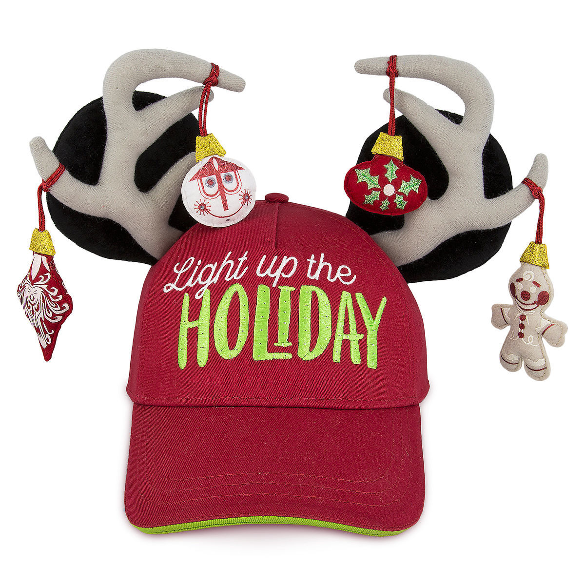 025ea7c9d8613 Sasaki Time  Giveaway  Win a Light Up The Holiday Hat from Disneyland