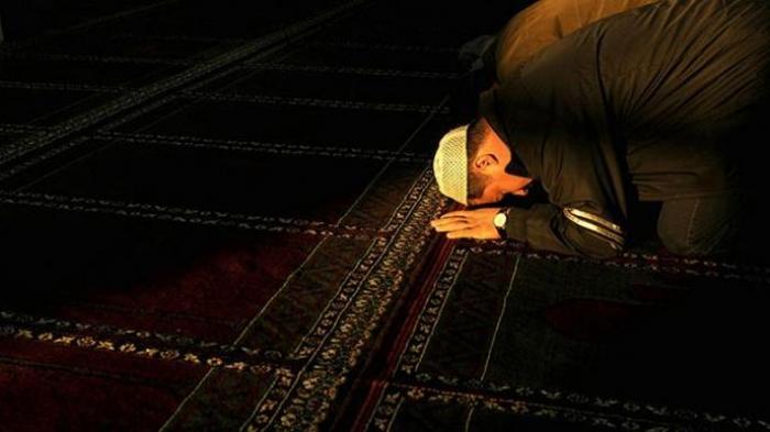 Nisf Sha'ban (Pertengahan Sya'ban)