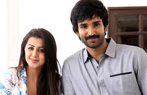 Aadhi once again joins with Nikki