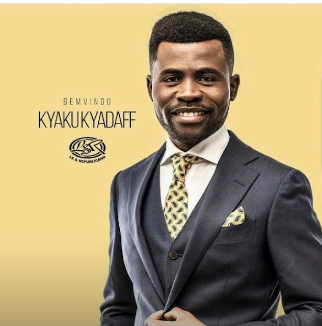 Kyaku Kyadaff - Igual Ao Prazer (Soul)