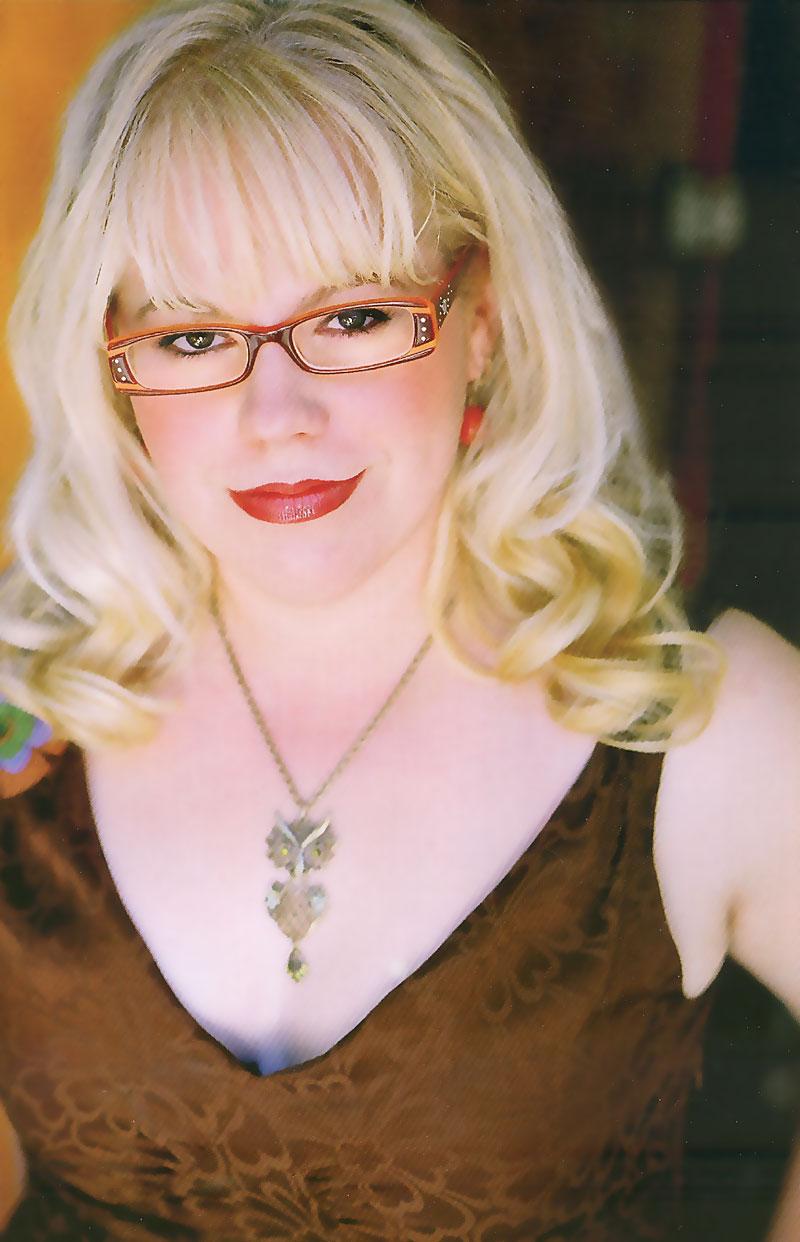 Kirsten Vangsness Heute