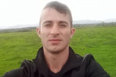 Yusif Rəhimli - Qiyamət