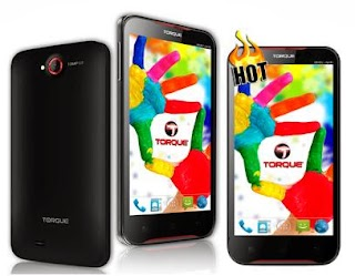 Torque Droidz Life HD Quad Core Phone with 5.5 inch IPS Screen