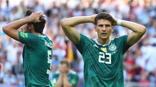 Torcedor é morto a facadas no Líbano ao comemorar a eliminação da Alemanha da Copa