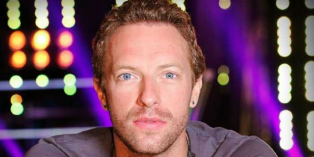 Wow Vokalis Coldplay Ini Ternyata Rajin Puasa