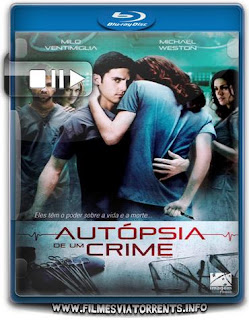 Autópsia de Um Crime Torrent - BluRay Rip 720p Dublado