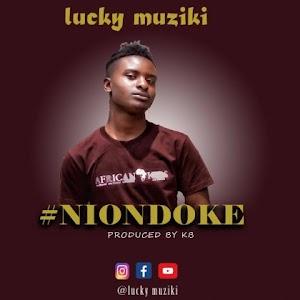 Download Audio | Lucky Muziki - Niondoke