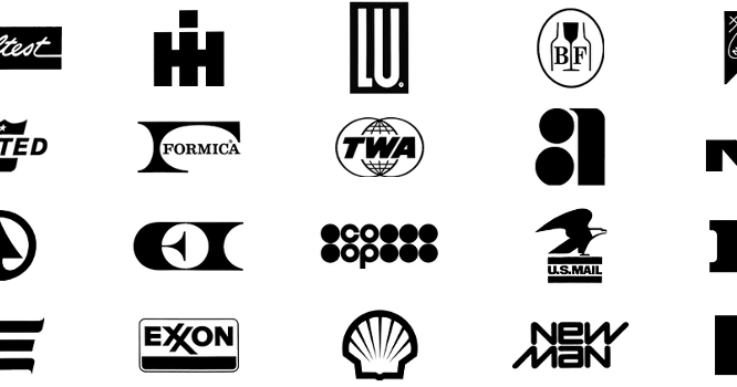 International Harvester Logo >> The Branding Source: Raymond Loewy 120