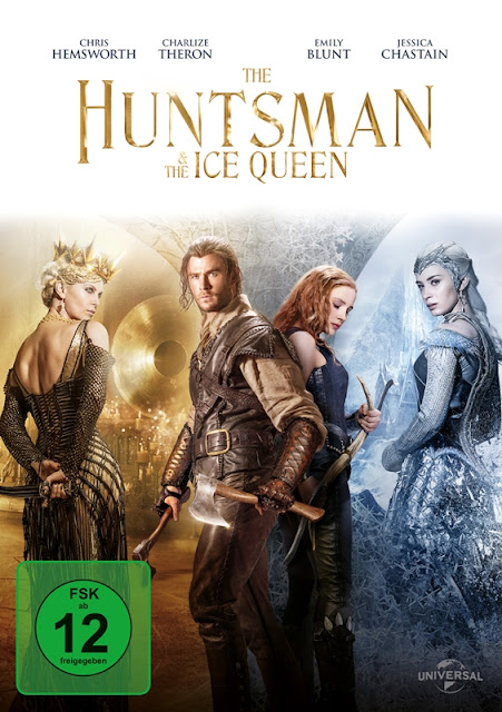 Huntsmann & the Ice Queen