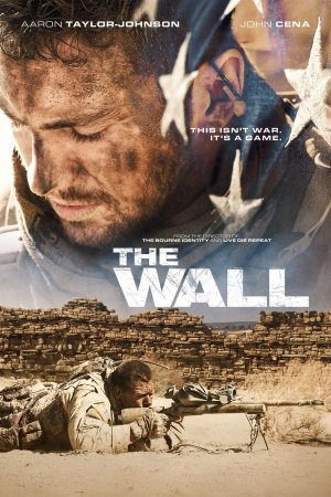 The wall 2017 streaming vf