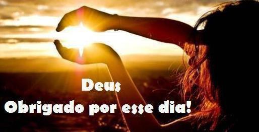 Senhor Obrigado Por Mais Um Dia: A Menina Dos Olhos De Deus......♥: Obrigada Senhor