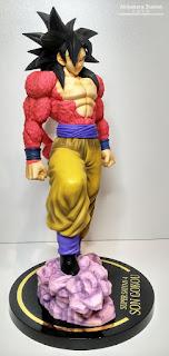 Figuarts ZERO EX Super Saiyan 4 Son Gokou