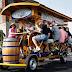 Прага будет бороться с алкогольным туризмом