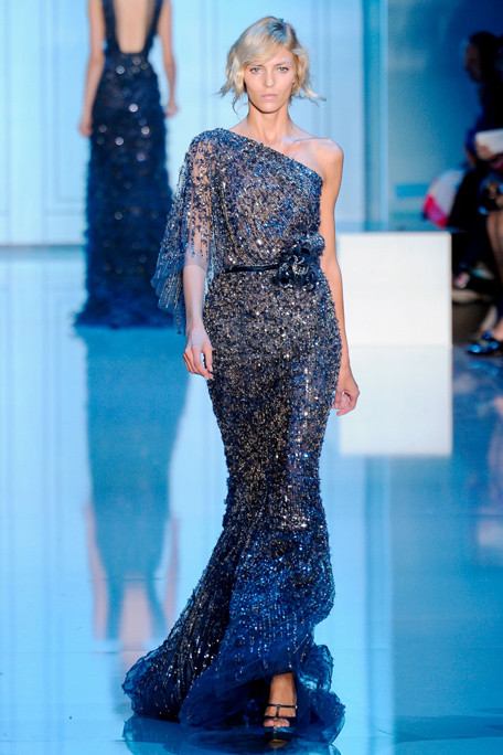 Runway report paris haute couture fashion week elie for Haute couture shopping