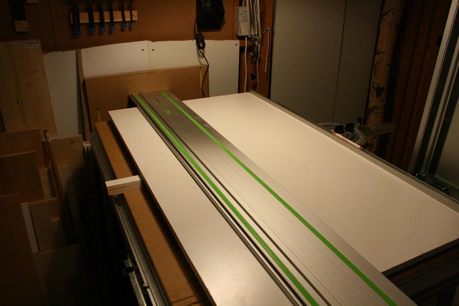 Dominiks Holzblog: Sideboard Teil 1