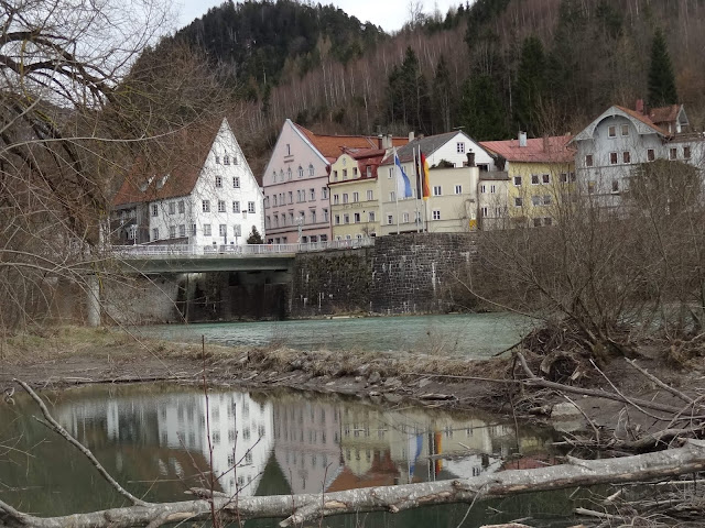 Blog Apaixonados por Viagens - Füssen - Castelo de Neuschwanstein - Alemanha