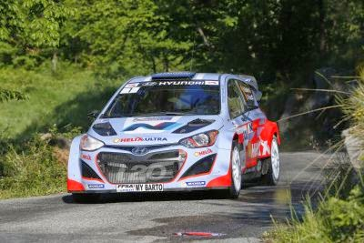 Bouffier Antibes