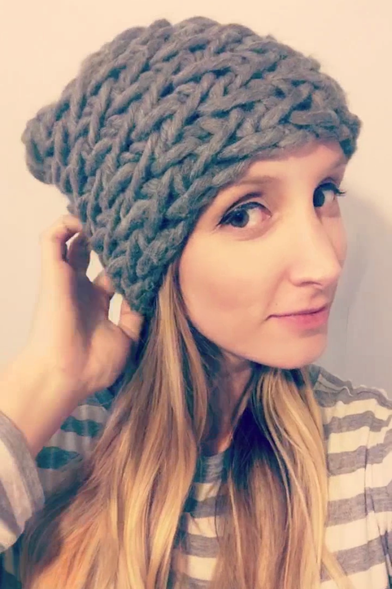 3d403e69de5 ... youtube 1e6a6 61601 cheapest herringbone hat free pattern iknits c996f  94a40 promo code for how to crochet stepping texture ...