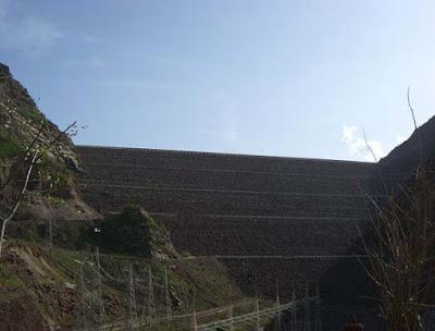 Highest Dam
