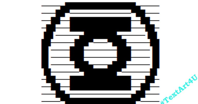 Madison : Cool ascii symbols