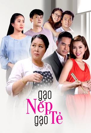 Gạo Nếp Gạo Tẻ - Phim Việt Nam (2018)