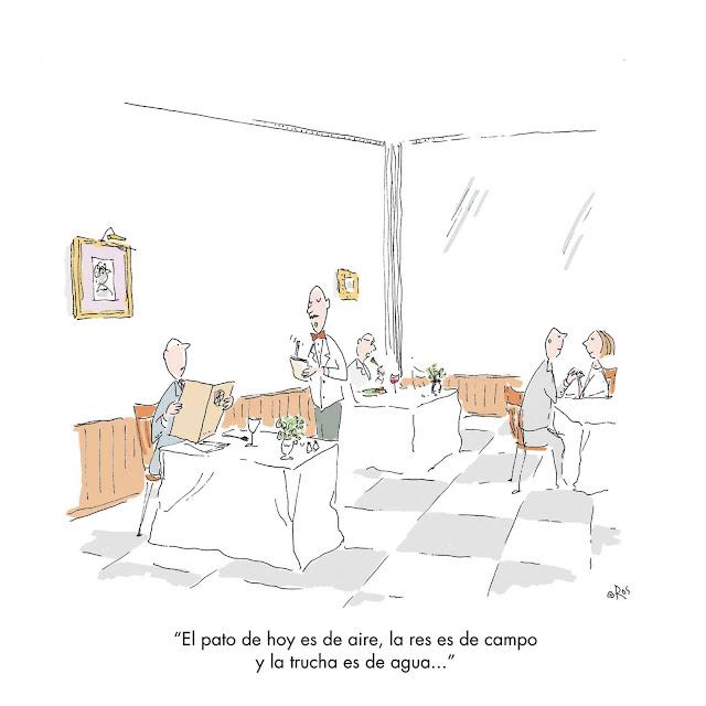 Humor en cápsulas. Para hoy domingo, 18 de septiembre de 2016