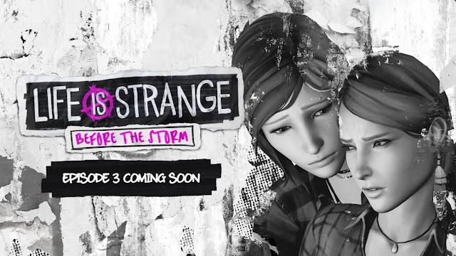 Fecha de lanzamiento del episodio 3 de Life is Strange: Before the Storm