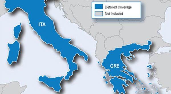 Στο Taranto Ιταλίας πραγματοποιήθηκε η Κοινή Επιτροπή Παρακολούθησης του INTERREG «Ελλάδα – Ιταλία 2014-2020»