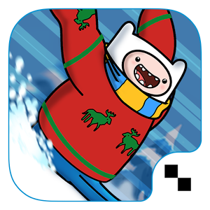 Ski Safari: Adventure Time Paid v1.0.2 Apk Working