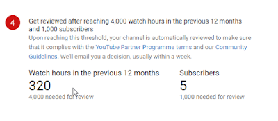 Ini Dia! Cara Cepat Agar Dapat 1000 Subscriber Youtube
